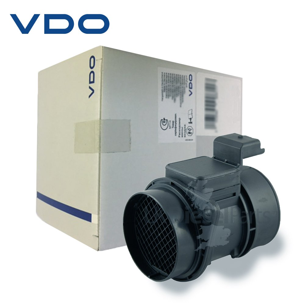 Siemens VDO Air Flow Meter Sensor 5WK9620Z: Amazon co uk
