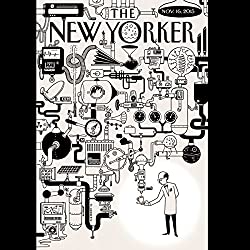 The New Yorker, November 16th 2015 (Michael Specter, John Seabrook, Judith Thurman)