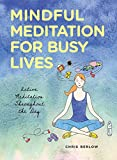 Mindful Meditation for Busy Lives: Active Meditation Throughout the Day