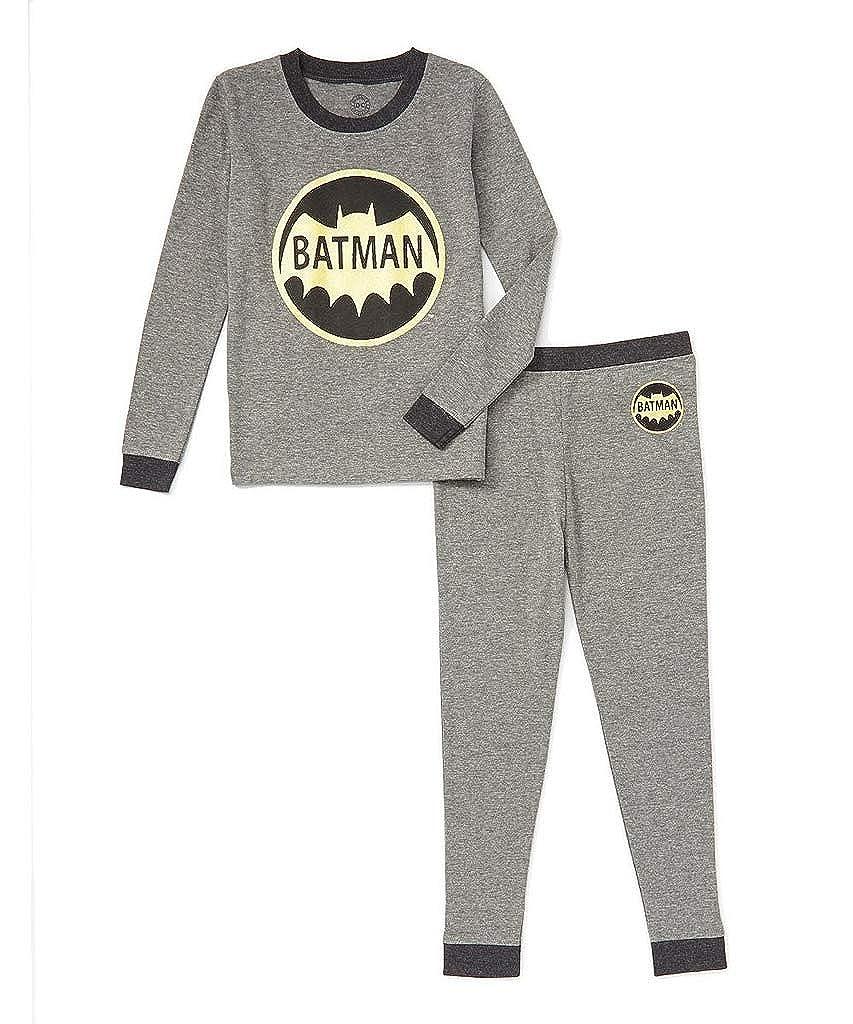 Intimo Little Boys DC Comics Vintage Batman Pajamas Intimo Boys 2-7 019313T