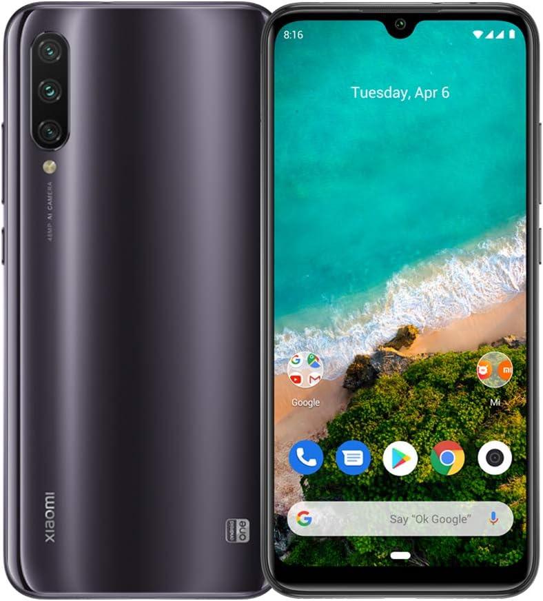 Xiaomi Mi A3 Kind of Grey 6,09