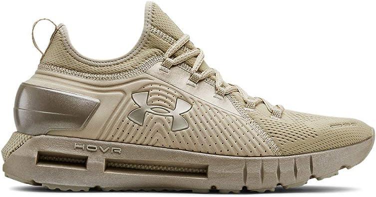 Under Armour HOVR Phantom SE Zapatillas de Correr, (Onyx Blanco/Caqui Base), 44 EU: Amazon.es: Zapatos y complementos
