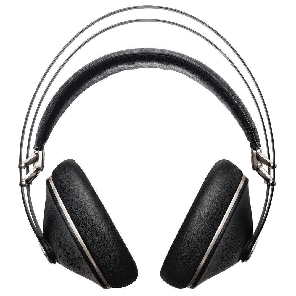 Meze 99 Neo Headphones Silver Black