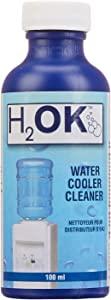 H2OK Water Cooler Cleaner