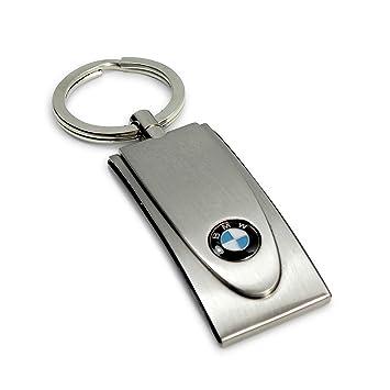 BMW - Llavero original: Amazon.es: Coche y moto