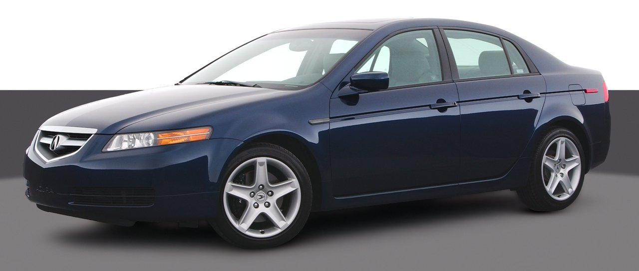 61vagp2pPZL amazon com 2004 acura tl reviews, images, and specs vehicles Acura TL Speedometer at readyjetset.co
