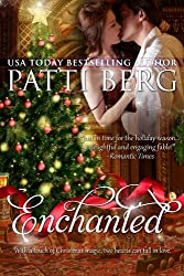 Enchanted (A Merry Nicholas Tale Book 1)