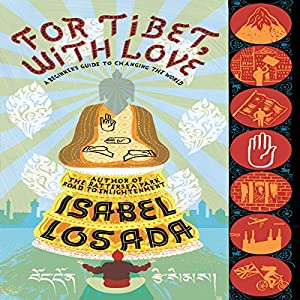 For Tibet, with Love Audiobook