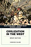 img - for Civilization in the West, Combined Volume book / textbook / text book