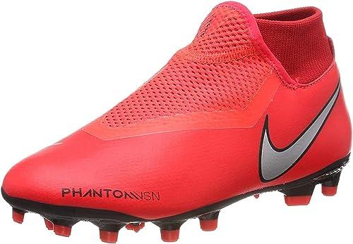 Nike Phantom Vsn Academy Dynamic Fit MG, Chaussures de Football Mixte