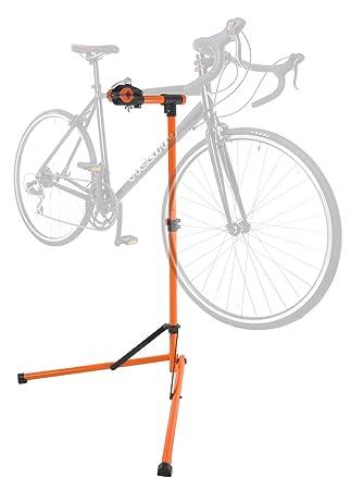 meet wholesale price new images of Amazon.com : Aromzen PRO Portable Mechanic Bike Repair Stand ...