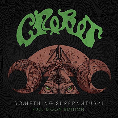 Something Supernatural (Full M...