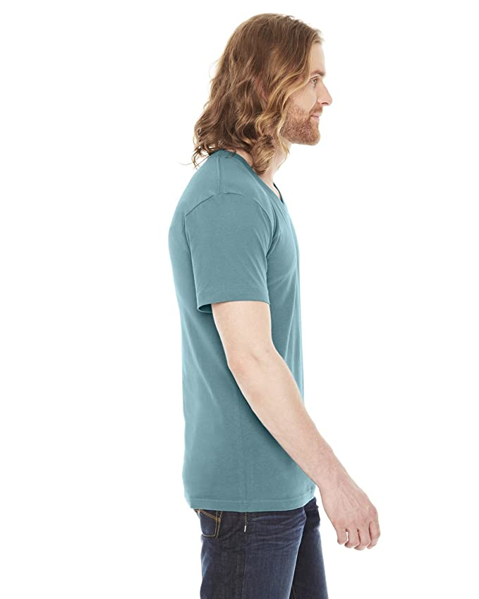 a39f3b31029 American Apparel RSA6402 - Unisex Sheer Jersey Loose Crew Summer T-Shirt   Amazon.ca  Clothing   Accessories
