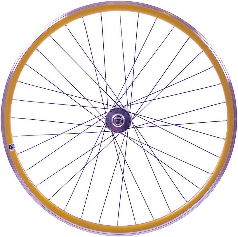 V/élo pour Fixi Roue avant roue arri/ère 28/700/C ETRTO 622/pour Fixed Gear Single Speed or
