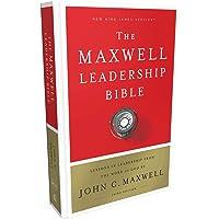 NKJV Maxwell Leadership Bible [Third Edition]