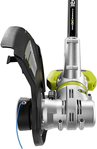 Ryobi RY40201A 40v String Trimmer Edger Bare Tool Battery and Charger NOT included