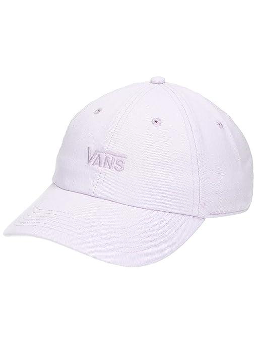 Vans Court Side Hat -Fall 2017- Sea Fog