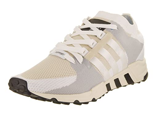 best service fb17f 29a07 Adidas Mens EQT Support Footwear WhiteCore Black Ankle-High Running Shoe  - 9M