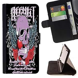 Dragon Case - FOR LG G3 - you can choose to love me - Caja de la carpeta del caso en folio de cuero del tir¨®n de la cubierta protectora Shell