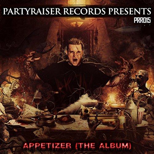 album partyraiser