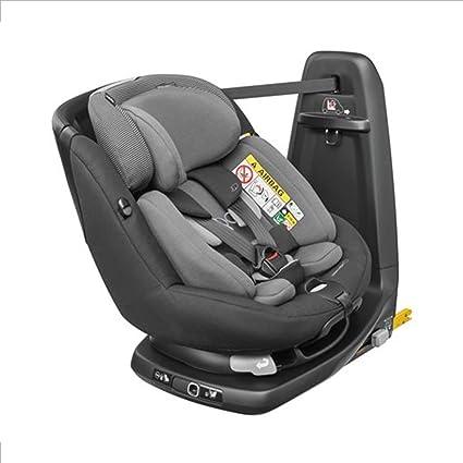 Bébé Confort - Silla de auto i-size (45 a 105 cm.) axissfix plus ...