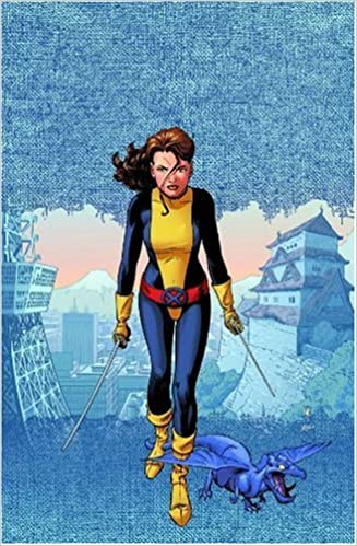 X-Men: Kitty Pryde - Shadow & Flame TPB: Kitty Pryde ...