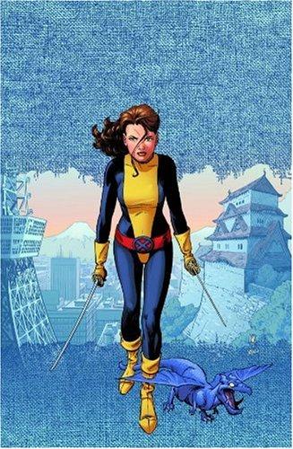 Astonishing X-Men: Kitty Pryde - Shadow & Flame