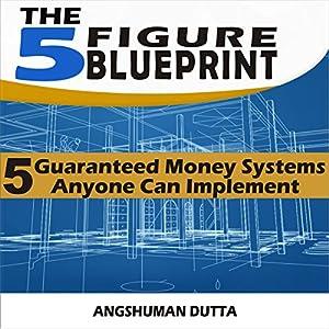 The 5 Figure Blueprint Audiobook
