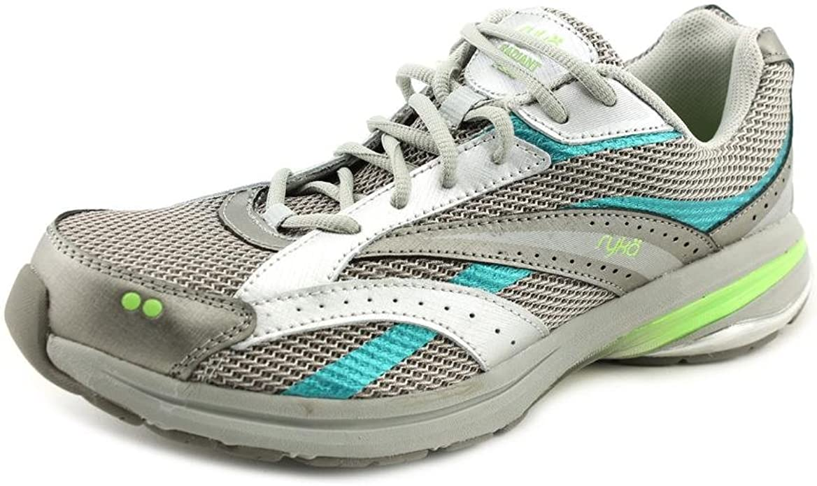 Ryka Radiant Plus Wide Walking Shoes