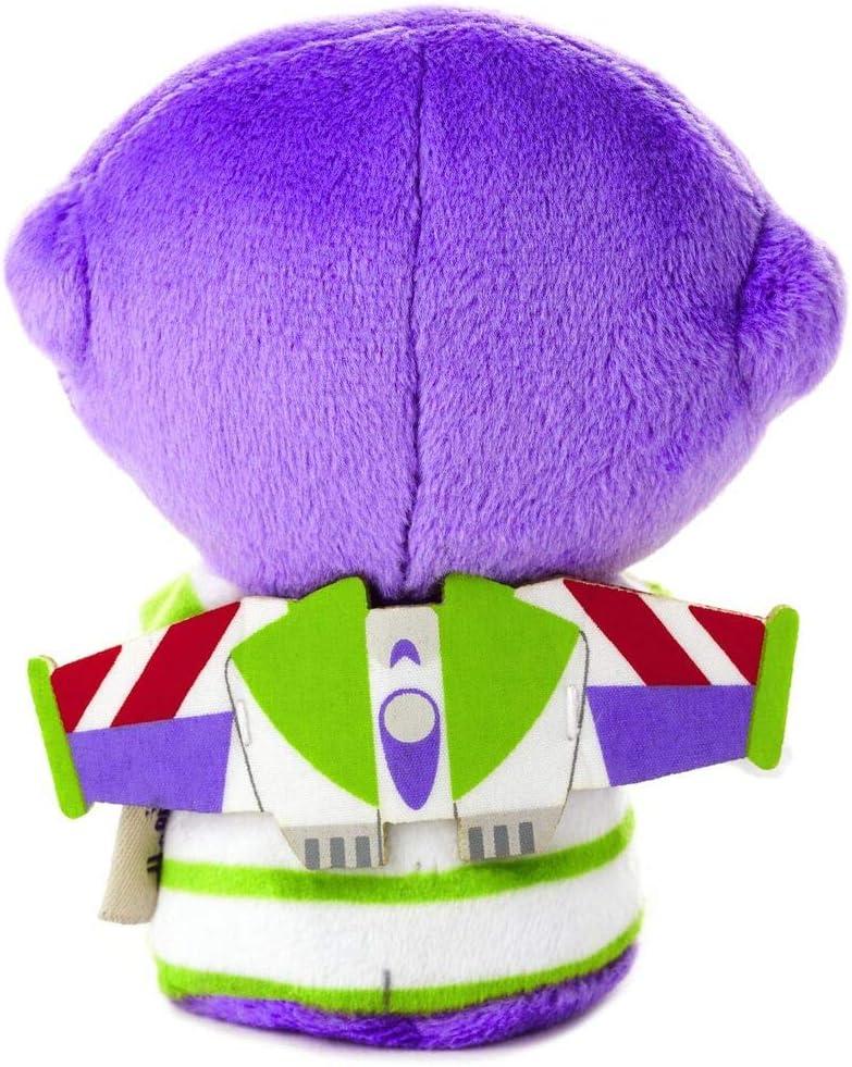 HMK itty bittys Disney//Pixar Toy Story 4 Buzz Lightyear Stuffed Animal Special Edition