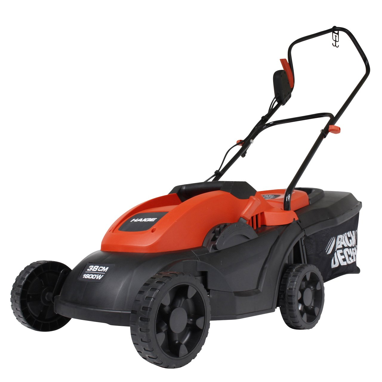 HAIGE 電動 芝刈機 HG-R3800