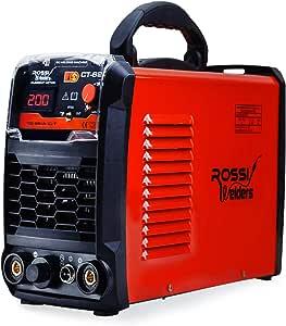 Rossi CT-620iS 3in1 TIG MMA CUT Inverter Welder Welding Machine