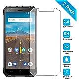"Ulefone Armor 6 Telephone Portable Débloqué Outdoor, Écran Full HD+ 6.2"", Aspect 19: 9, Octa"
