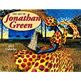 Art of Jonathan Green 2015 Calendar
