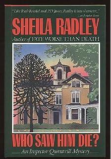 fair game radley sheila
