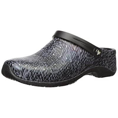 Anywear Women's Zone Health Care and Food Service Shoe | Mules & Clogs