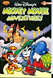 Mickey Mouse Adventures Volume 3