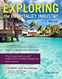 Exploring the Hospitality Industry 9780133762778