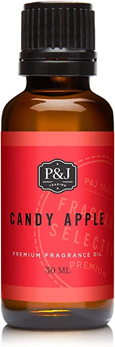 Top 10 Candy Apple Fragrance Oil