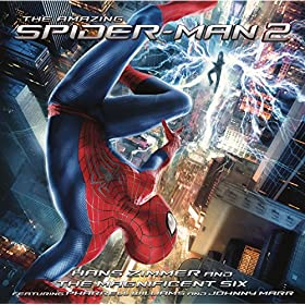 The Amazing Spider-Man 2 (The Original Motion Picture ...