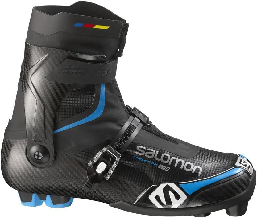 Salomon Carbon Skate Lab 1516: : Sports et Loisirs