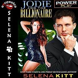 PowerPlay: Jodie and the Billionaire