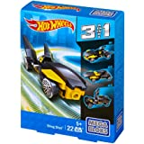 Hot Wheels Mega Bloks Sting Shot