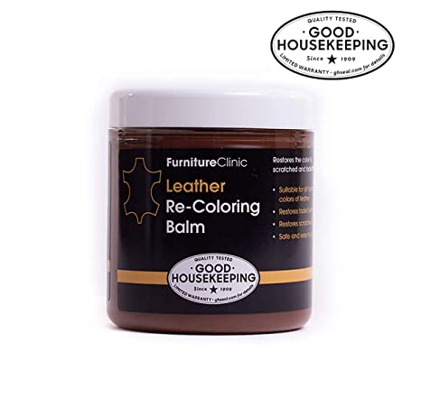 Astounding Furniture Clinic Leather Balm Renew Restore Repair Color To Faded And Scratched Leather 21 Color Choices Works On Couches Car Seats Clothing Caraccident5 Cool Chair Designs And Ideas Caraccident5Info