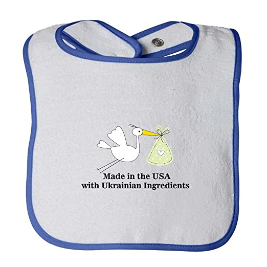 Amazon.com: Made In Usa With Ukrainian Ingredients Infant ...