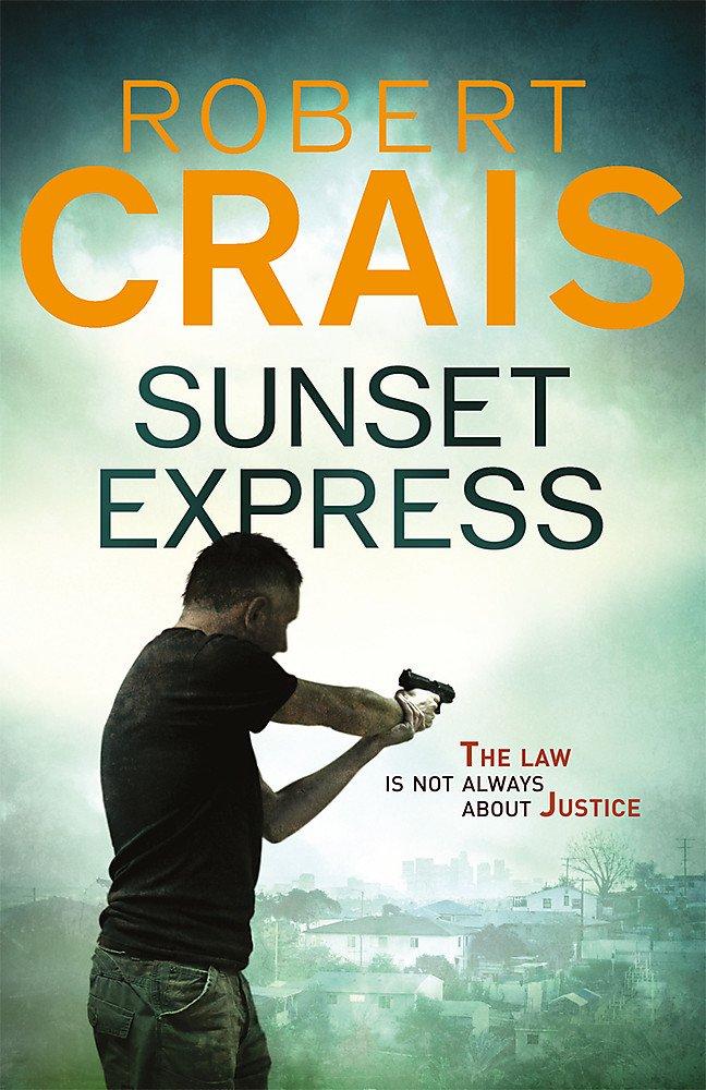 Download Sunset Express pdf epub