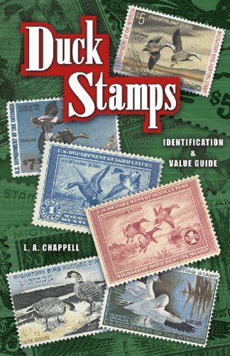 Duck Stamps: Identification & Value Guide