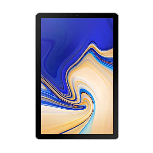 Samsung Galaxy Tab S4 Tablet de 10 5 4G RAM de 4 GB memoria interna de 64 GB Qualcomm Snapdragon 835 color gris