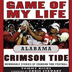 Game of My Life: Alabama
