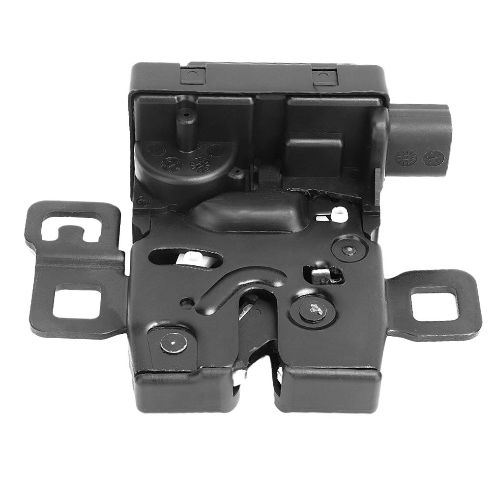 Tailgate Locks Car Rear Tailgate Lock Latch Actuator Fit for Range Rover Sport FQR500170 5H32-431B60-AC